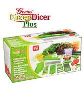 Nicer Dicer Plus Универсальная овощерезка