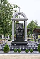 Элитный памятник Е-43