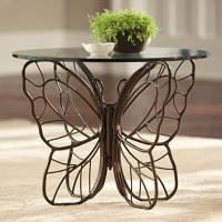Стол бабочка