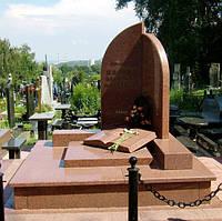 Элитный памятник Е-48