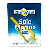 Морская соль йодированная Sale Marino ChanteSel мелкий помол, 1 кг.