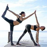 Лосины для йоги TORRESS, Yogatools
