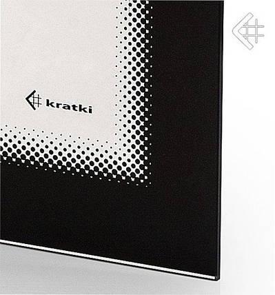 Стекло жаростойкое ROBAX Glass для каминной топки KRATKI Ala, фото 2