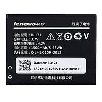 Аккумулятор для телефона Lenovo BL171 ( A368, Lenovo A60, Lenovo A500, Lenovo A65, Lenovo A390)