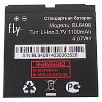Аккумулятор на телефон Fly iq239 (BL6408)