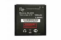 Аккумулятор на телефон Fly iq443 (BL4253)