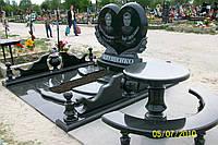 Элитный памятник Е-52
