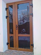"""Окна и двери  КВЕ""""Золотой дуб"""", фото 2"""