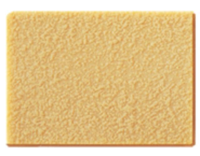 Резина подметочная каучуковая рис. Асфальт т. 3,0 мм цвет бежевый