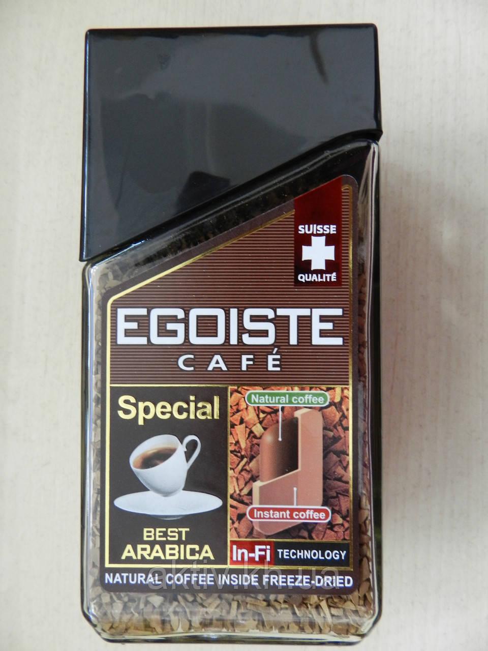Кофе Egoiste Special