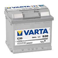 Аккумулятор VARTA SD(C30) 54Ah-12v (207x175x190) правый +