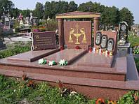 Элитный памятник Е-58