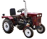 Тракторы Xingtai 120D