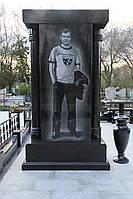 Элитный памятник Е-63