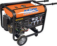 Бензиновые Электрогенераторы 3,2 кВт MIOL + запуск, арт.83-300