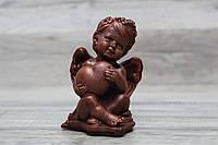 """Шоколадная фигура """"Ангел"""". Подарок ко Дню ангела."""