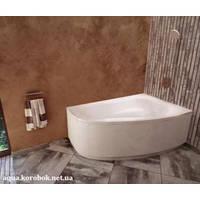 KOLLER POOL 52690001076 COMFORT Ванна 160x100, правая (KP) (Австрия)