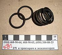 Кольцо резиновое 020-025-30 блокировки