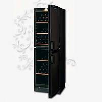 Винный шкаф Tecfrigo CVKS 680 Black