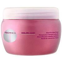 Маска для окрашенных волос Vitalitys Technica color 450 мл.