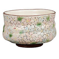 Чашка для матчи от kutaniyak Производитель: Кutaniyaki, Japan