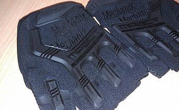 Тактические беспалые перчатки Mechanix M-PACT Gloves (реплика)., фото 3