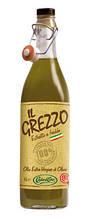 Оливковое масло нефильтрованное IL Grezzo Costa d'Oro Extra Vergine 1 л.