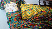 Веревка для плетения гамака (вязаная 4 мм 100 м)
