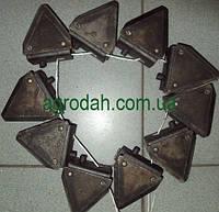Блок ножей измельчителя СК-5 ПУН-02.070