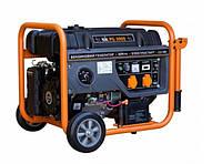 NIK PG3000 3 кВт - бензиновый генератор
