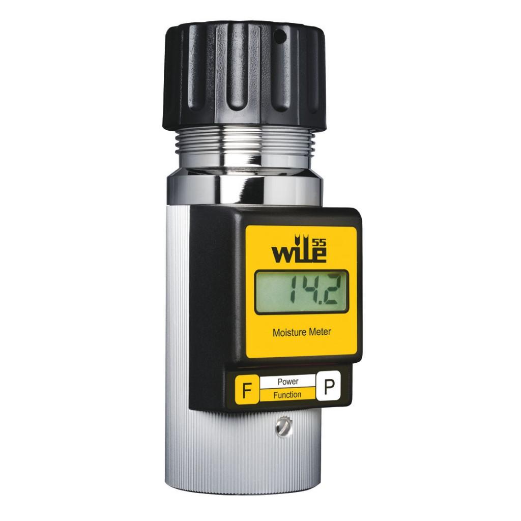 Вологомір зерна Wile 55