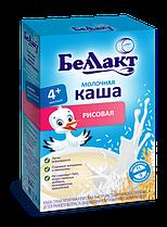 Каша сухая молочная рисовая быстрорастворимая для детского питания