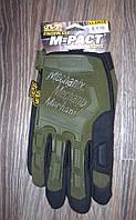 Mechanix M-PACT Gloves - перчатки для разных задач