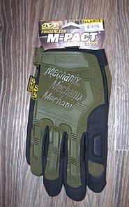 Mechanix M-PACT Gloves - перчатки для разных задач (реплика)