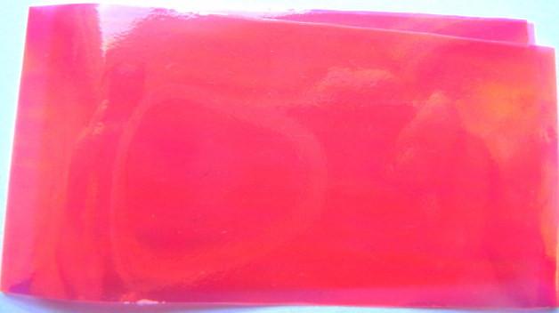 """Пленка для создания эффекта """" Битое стекло"""" Малиново розовая"""