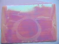 """Пленка для создания эффекта """" Битое стекло"""" Нежно розовая"""