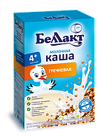 Каша сухая молочная гречневая быстрорастворимая для детского питания