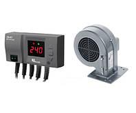 Комплект автоматики KG Elektronik CS 20 + DP-02