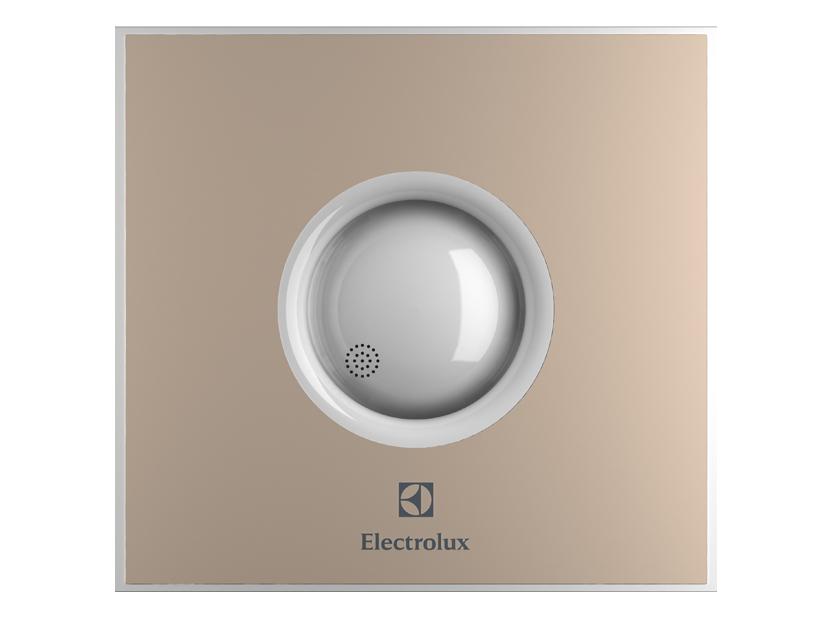 Бытовой вытяжной вентилятор Electrolux EAFR-120 beige