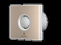 Бытовой вытяжной вентилятор Electrolux EAFR-120 beige, фото 2