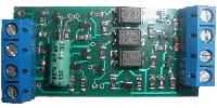 Адаптер переходник для включения мониторов фирмы Commax, Kocom, Slinex, Gardi Vizit-Commax