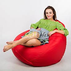 Кресло-груша XXL | ткань Oxford, фото 3