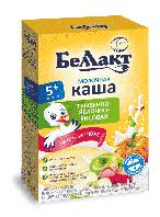 Каша сухая молочная тыквенно - яблочно - морковно - рисовая быстрорастворимая для детского питания