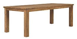 Стол обеденный деревянный 035
