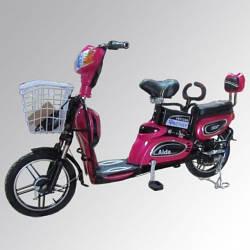 Электровелосипед Партнер Аида 350W / 48V