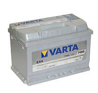 Аккумулятор VARTA SD(E44) 77Ah-12v (278x175x190) правый +
