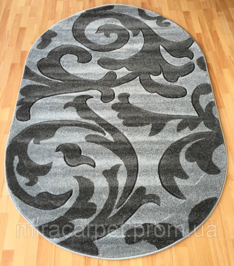 Турецкие овальные ковры Fruze