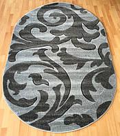 Турецкие овальные ковры Fruze, фото 1
