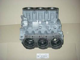 Блок цилиндров нового образца ЯМЗ-236 кор. гильза (пр-во ЯМЗ)