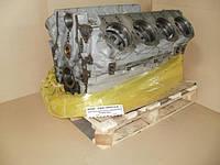 Блок цилиндров нового образца ЯМЗ-238Д,ДЕ (пр-во ЯМЗ)